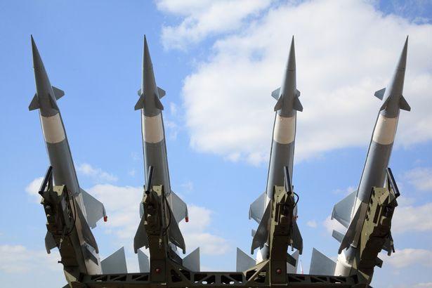 Kho vũ khí hạt nhân hiện tại của Mỹ đủ để hủy diệt thế giới 50 lần