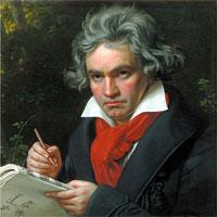 AI viết tiếp bản giao hưởng dang dở của Beethoven