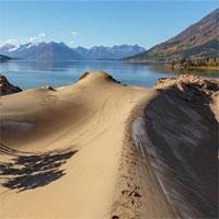 Sa mạc nhỏ chứa đầy bí ẩn nhưng các nhà khoa học vẫn không thể giải thích được