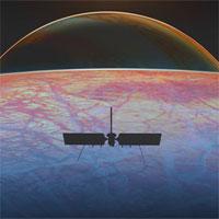 Phát hiện bầu trời đầy hơi nước ở thế giới ngoài Trái đất: Liệu ở đó có sự sống?