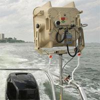 Hải quân Mỹ phát minh ra thiết bị khiến người ta không thể nói chuyện