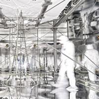 Khám phá bên trong phòng thí nghiệm bí mật, nơi tìm vật chất tối để thay đổi nhận thức về vũ trụ