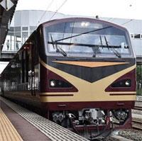 Hình ảnh nội thất, toa tàu Kiha của Nhật Bản hơn 40 năm tuổi cho không Đường sắt Việt Nam