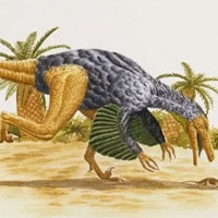 """Không phải T-Rex với """"cú đớp tử thần"""", đây mới là kẻ săn mồi vô địch thời tiền sử"""