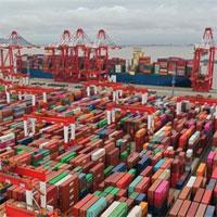 Công nghệ phía sau bến container lớn nhất thế giới