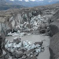 """Phát hiện sốc: Một nửa số dòng sông toàn cầu """"bốc hơi"""" 24 giờ mỗi năm, điều này ẩn chứa đại họa gì?"""