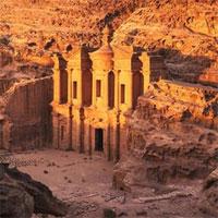 Các nhà khoa học sửng sốt trước phát hiện kỳ lạ về thành phố cổ Petra