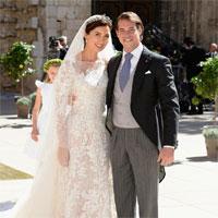 Chiêm ngưỡng váy cưới của các hoàng gia thế giới