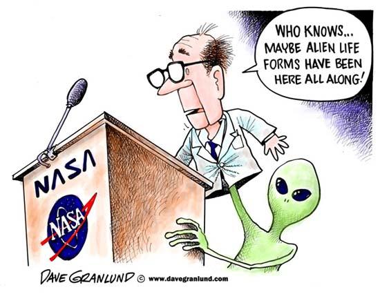 Chưa thể liên lạc với người ngoài hành tinh, tại sao?