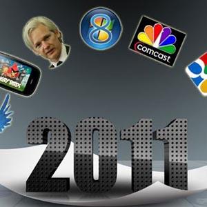 Thế giới công nghệ năm 2011 sẽ ra sao?